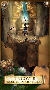 run apk android lara relic run 1 10 97 apk obb data file