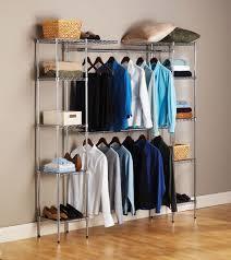 Open Clothes Storage System Diy 21 Best Closet Organizers Images On Pinterest Seville