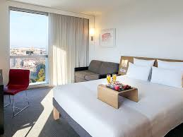 Hotel BARCELONA Novotel Barcelona City - Novotel family rooms