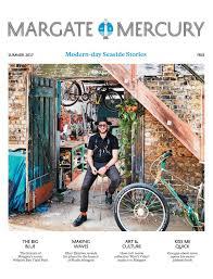 margate mercury summer 2017 by the margate mercury issuu