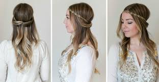 Frisuren Lange Haare Offen Tragen by Wunderschöne Frisuren Mit Haarband Für Lange Haare Veniccede Me