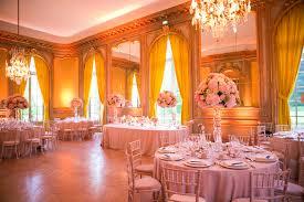 reception decor france destination wedding elizabeth anne