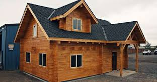 simple log home plans fortress log cabin 1291 sqft from 84 000 click to view floor plans