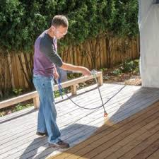 is it better to paint or stain your kitchen cabinets how to stain a deck quickly the right way brad the painter
