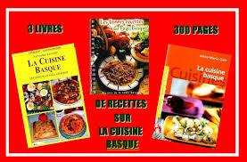 cuisine basque recettes achetez la cuisine basque occasion annonce vente à strasbourg 67