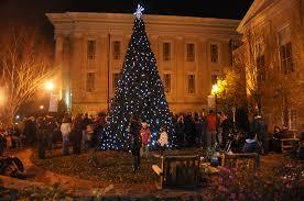 Stone Zoo Christmas Lights by 2016 Holiday Events Santa Visits Christmas Tree Lightings