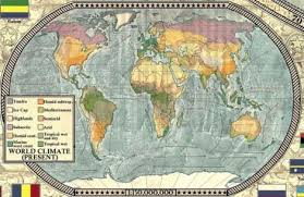 map of america 20000 years ago map reveals how world looked during the age daily
