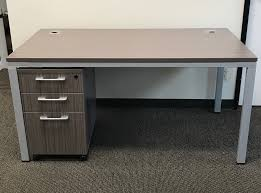 desk with file drawer boss 29 5 x 59 desk with mobile box box file drawer pedestal abi