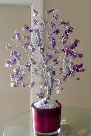 6 ways to make a beaded wire tree centerpiece wikihow