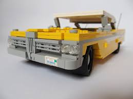 lego ford ranger the world u0027s best photos of edsel and lego flickr hive mind