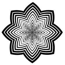 black and white design pattern blackandwhite b w patterns