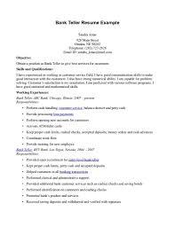 Resume Headline Samples Bank Resume Template Resume Template U0026 Professional Resume