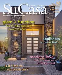 kit homes new mexico su casa northern new mexico autumn 2014 digital edition by bella