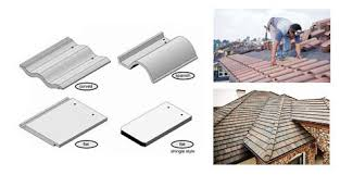 Tile Roof Types Concrete Tile Roofing Mesa Right Way Roofing Valley
