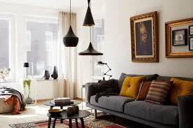 Living Room Ceiling Ls Living Room Modern Design Of Led For Square Living Room