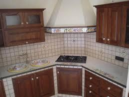 cucine con piano cottura ad angolo cucina in muratura agrigento cu ce mur cucine in muratura