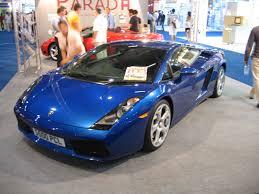 Lamborghini Gallardo Front - file lamborghini gallardo front flickr robad0b jpg