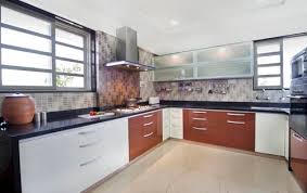 Modular Kitchen Interiors Modular Kitchen Interior Services In B Narayanpura Bengaluru