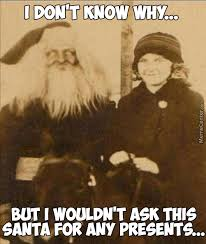 Christmas Eve Meme - and on christmas eve little timmy was found with his eyes gouged out