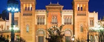 museums in spain seville museum of and popular customs in
