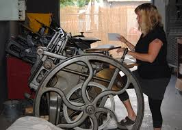 power and light press pressing on silver city daily press