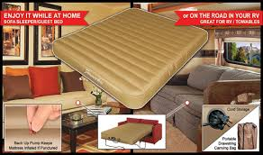foreveraire guest and sofa sleeper mattress