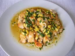cuisiner des aiguillettes de poulet aiguillettes de poulet sauce piquante recettes dukan