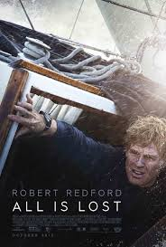 all is lost 5 of 6 extra large movie poster image imp awards