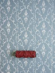 paint rollers with patterns damask patterned paint roller no 29 from paint courage