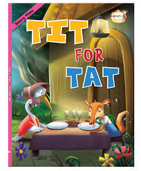 for tat story book english online in india buy at best price