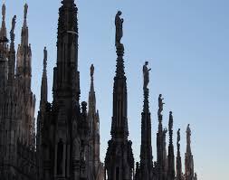 Milan Cathedral Floor Plan by 6 Amazing Facts About Milan Duomo Milan Blog Walks Of Italy