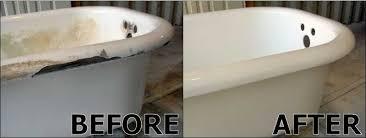 Bathtub Restore Photos Restored Clawfoot Tubs