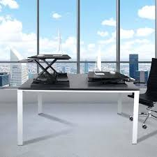 motorized sit stand desk motorized sit stand desk sit stand desk table by ergonomic sit stand