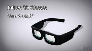 how do 3d glasses work difference between types of 3d glasses
