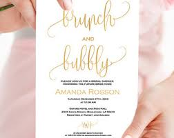 bridal brunch invite bridal brunch invitation bridal shower invite bridal brunch