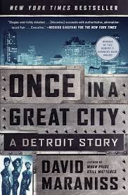 great thanksgiving stories once in a great city book by david maraniss official publisher