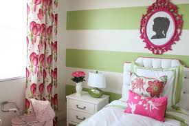 Pink And Lime Green Bedroom - happy together perfect color combinations in the interior
