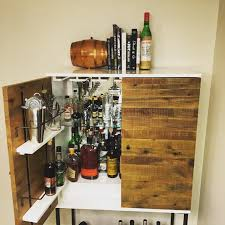 Home Bar Set by The New Home Bar Setup Cocktails