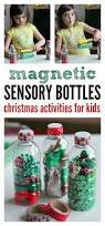 magnetic sensory bottles christmas activities for preschool no