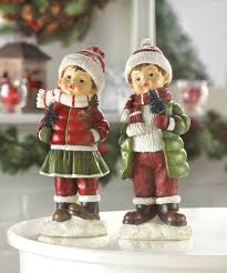holly u0026 noel l christmas holiday figurines wholesale at koehler