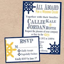 cruise wedding invitations 34 best cruise wedding invitation ideas images on