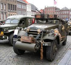 russian jeep ww2 m3 scout car 1941