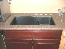 Swanstone Kitchen Sink by Inspirations Endearing Granite Swanstone Kitchen Sink And