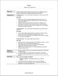 how to format your resume how to format a resume musiccityspiritsandcocktail