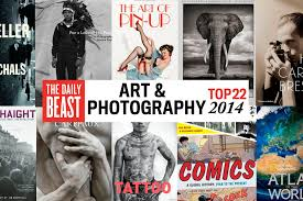 Art Coffee Table Books The Best Coffee Table Books Of 2014 Daily Beast Art 2016 14184711