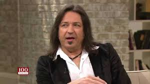 George Michael Youtube by Michael Sweet Of The Iconic Band Stryper Youtube