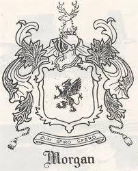 fernald seibel family crest