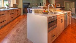 kitchen island with microwave drawer st louis custom kitchen islands custom kitchen islands