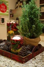 Christmas Table Decoration Martha Stewart by Accessories Archaiccomely Simple Christmas Table Decoration Ideas