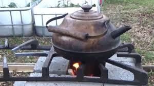 16 brick rocket stove 1 youtube